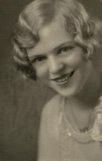 Alice Vera Smith