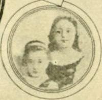 Edna & Lillie Fischer