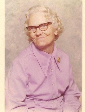 Kent Gladys Lowe Bradshaw