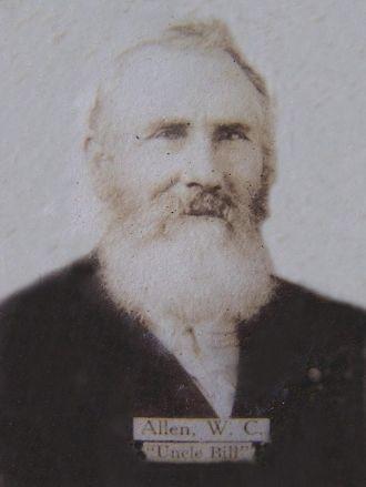 William C. Allen