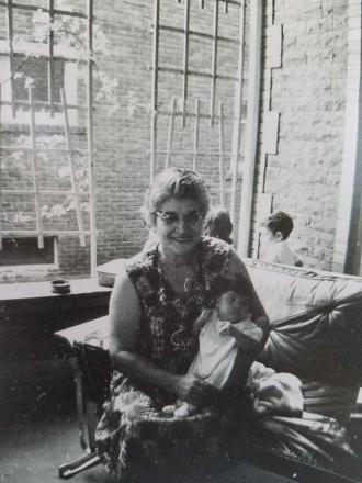 Elizabeth Ferrell