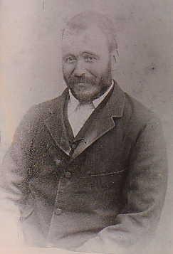 Henry Bartram