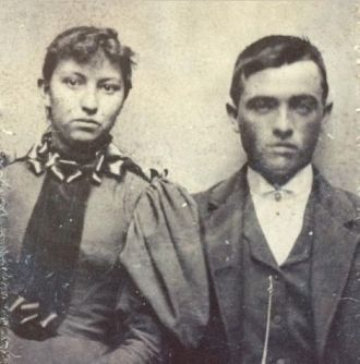Renna & Jacob Grissom