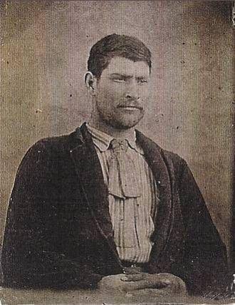 Samuel Elbert Quail