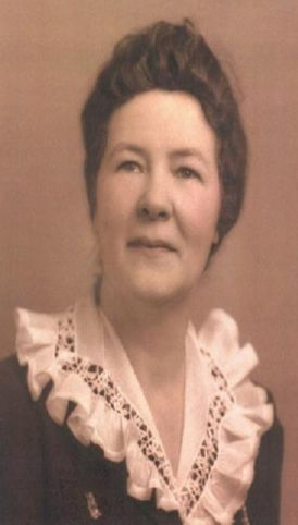 Hazel Risner Baldridge