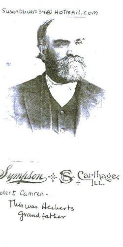 Robert  Camren