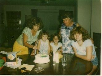 Coile family, Florida
