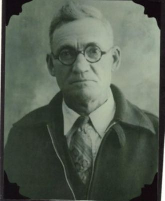 Henry Columbus Scarbrough