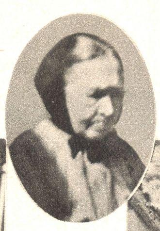 Taline B. Veiteberg