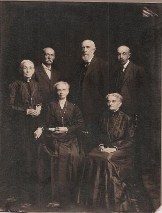 Lampman Family