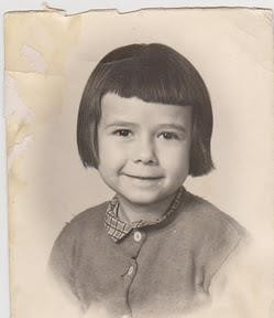 Age 5 or 6