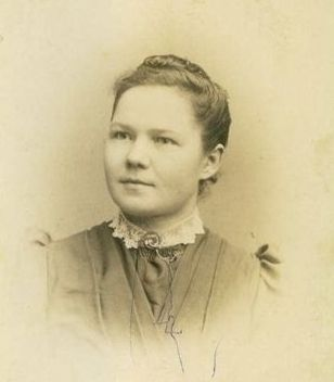 Albertina  Johnson