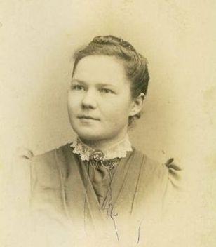 Auntie Albertine