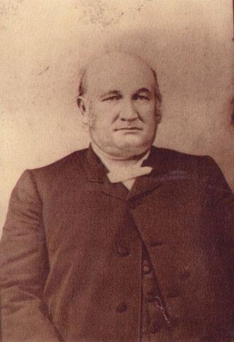 William Ira P G VanCleve