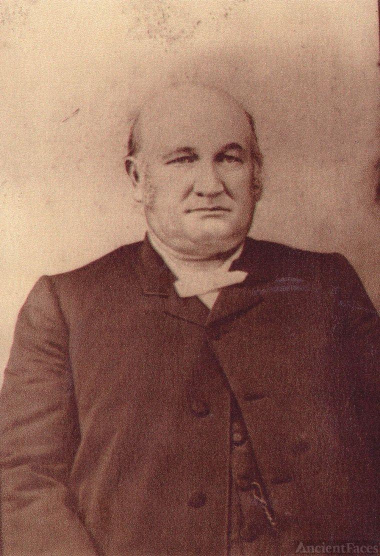 Rev. William VanCleve