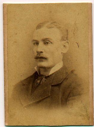 Charles A. Corrigan