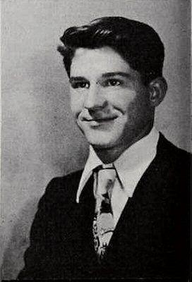Homer Rudd 1948