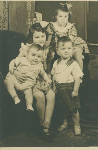 Nason Family, Maine