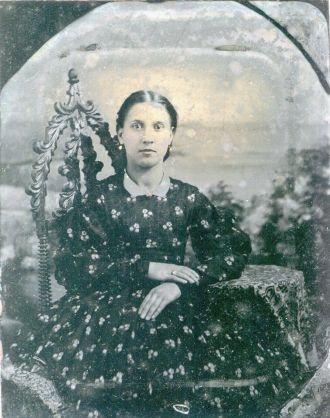 Sarah Ann Fleming