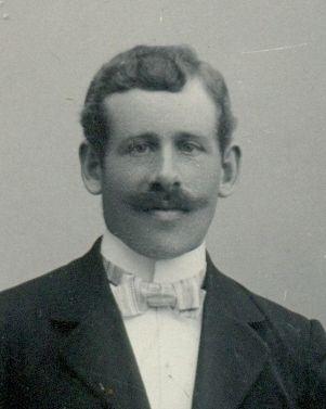 Klas Oskar Karlsson