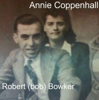 Annie Coppenhall