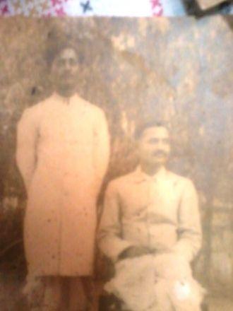 Jaynadra Rai