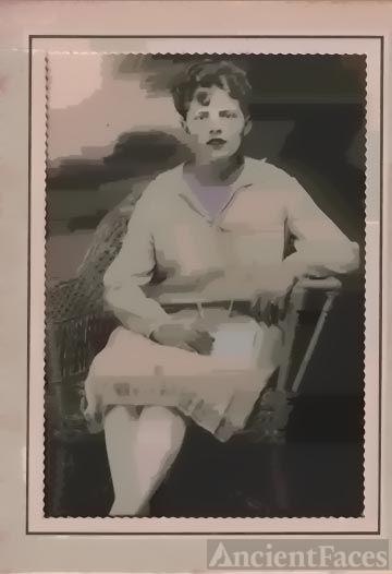 My Grandmother Sadie