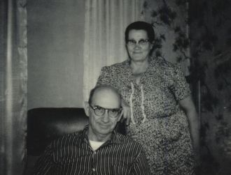 Bill & Rosa Rose