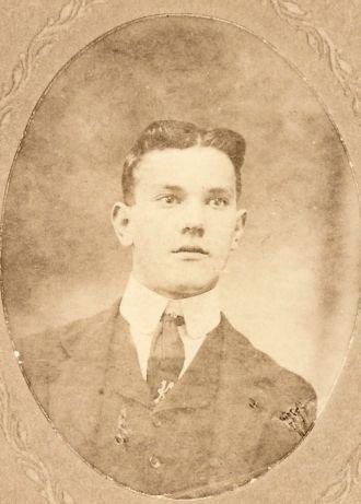 Edward Charles Kohl