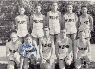 Midget Basketball Team - Watsonville High School