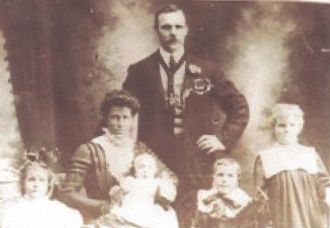 Margaretta Energy Gerdes Family