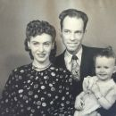 Clifford W Greer family