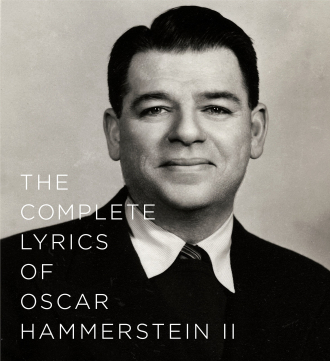 A photo of Oscar Hammerstein II