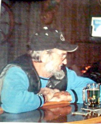 Paul S. May