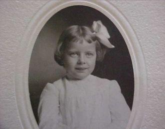 Niece of Scott Yeatman