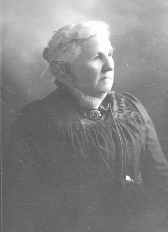 Ann Patten