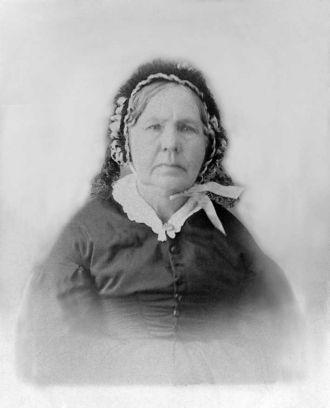 Margaret Petty Gruendyke
