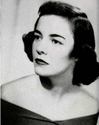 Forgy Kirkpatrick, Kentucky, 1949