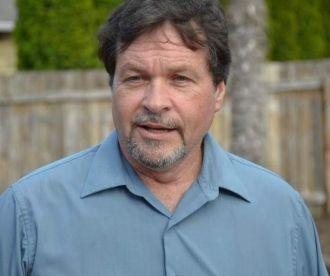 A photo of Dennis Craig Thayer