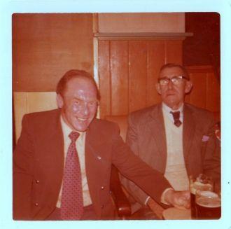 Ken & Ernest Brankling