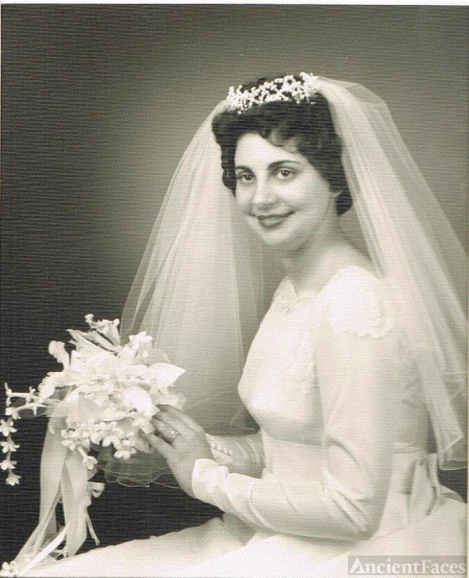 My mom June 2, 1962