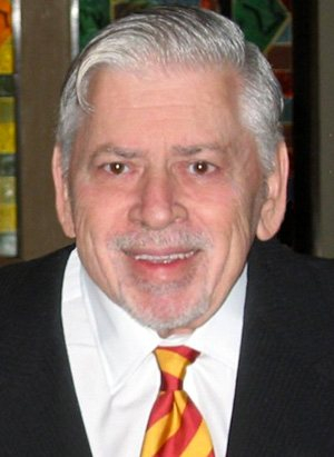 Robert B. Sherman