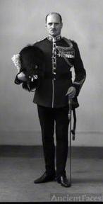 Allan Cholmondeley Arnold, UK
