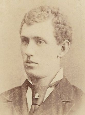Charles Edwin Thomas