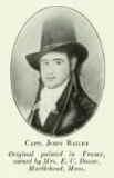 John Bailey IV