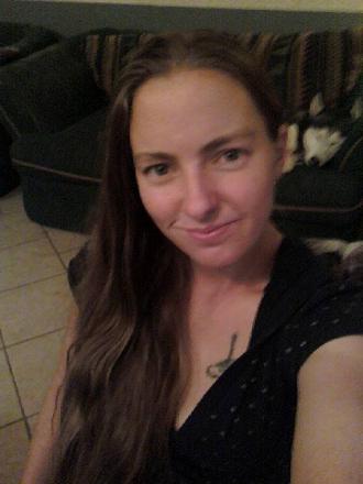 Janette Danielle (Stamper) Compton