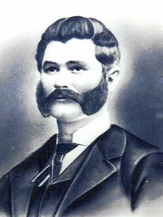 Reuben Augustus Mcbride Jr, Utah