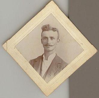 A photo of Bert  Laner