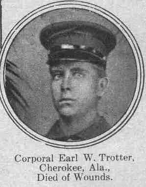 Earl W Trotter