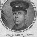 Corporal Earl W. Trotter